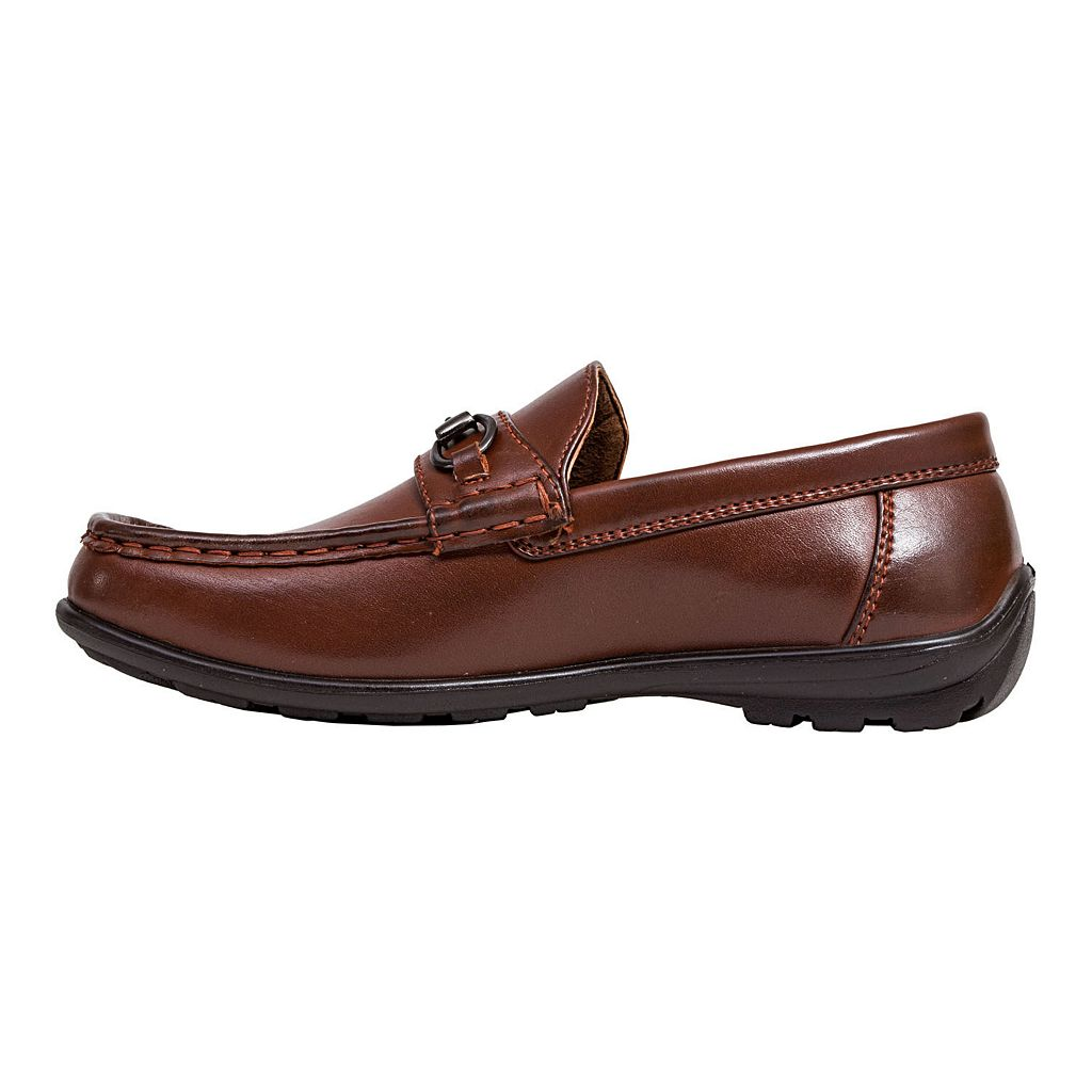 Deer Stags Latch Boys' Loafers