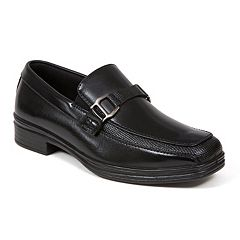 Deer Stags Fierce Boys' Loafers
