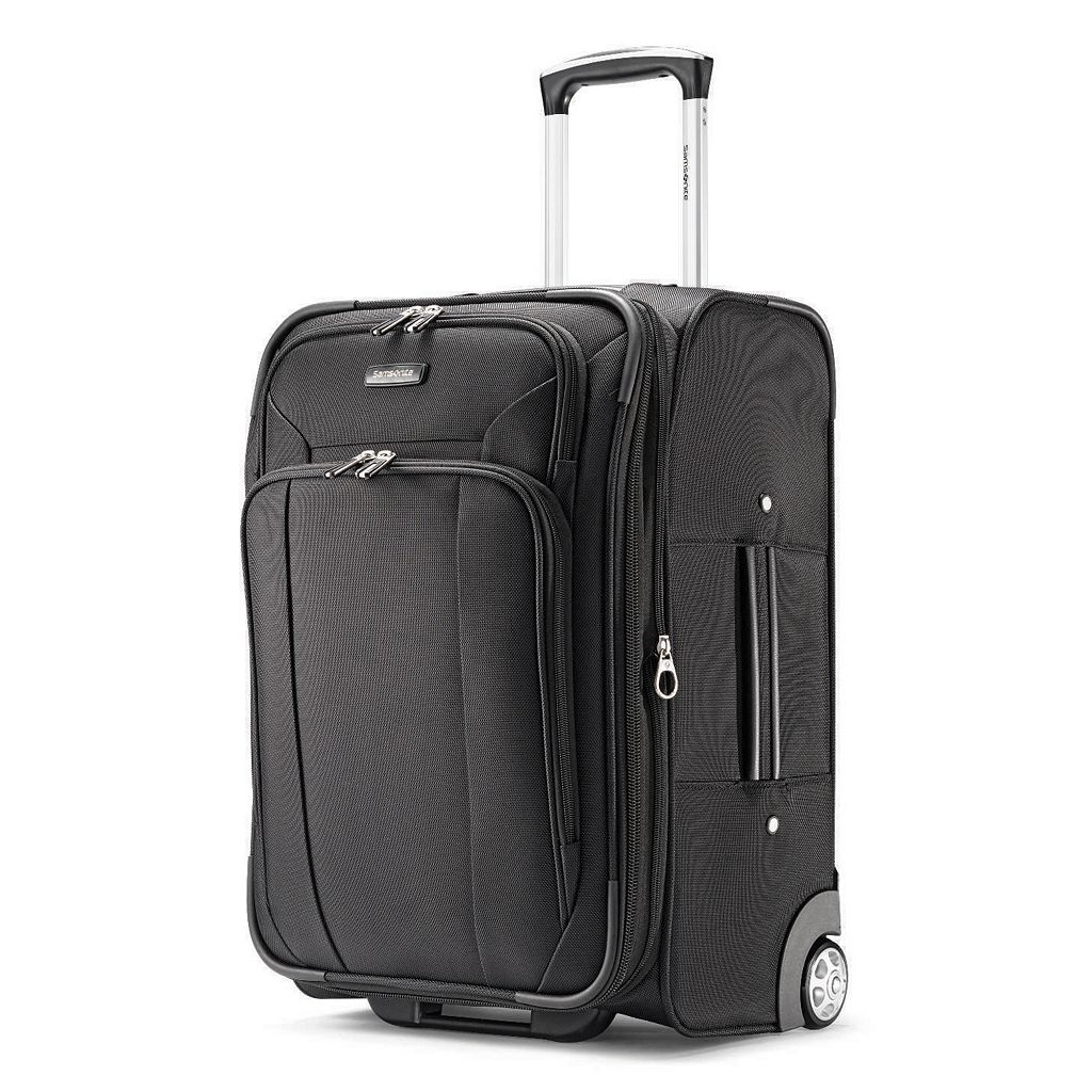 Samsonite Hyperspin 2 21-Inch Wheeled Carry-On Luggage