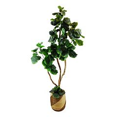 Designs by Lauren Artificial Fig Tree