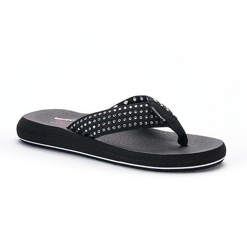 b6f619be1e39 Women s Skechers Cali Asana New Age Sandals