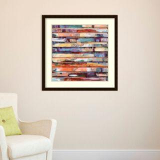 Amanti Art Bound IV Framed Wall Art