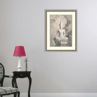 Amanti Art Buddha Framed Wall Art