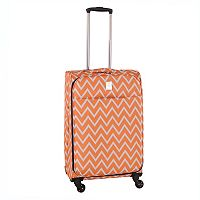 Jenni Chan Aria Madison Spinner Luggage
