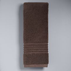 Simply Vera Vera Wang Signature Hand Towel