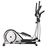 Sunny Health & Fitness Long Stride Magnetic Elliptical