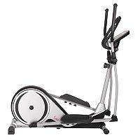 Sunny Health & Fitness Long Stride Magnetic Elliptical