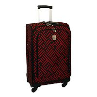 Jenni Chan Signature Spinner Luggage