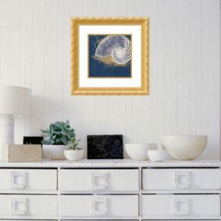 Amanti Art Calm Seas IX Framed Wall Art