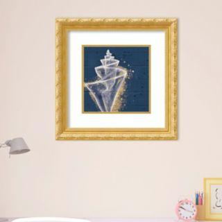 Amanti Art Calm Seas VIII Framed Wall Art