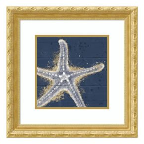 Amanti Art Calm Seas XI Framed Wall Art
