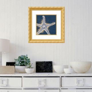 Amanti Art Calm Seas XI Framed Wall Art