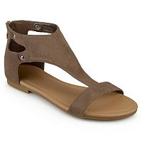 Journee Collection Bevin Women's Sandals