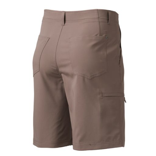 Men's Haggar In Motion Classic-Fit Comfort Stretch Utility Shorts
