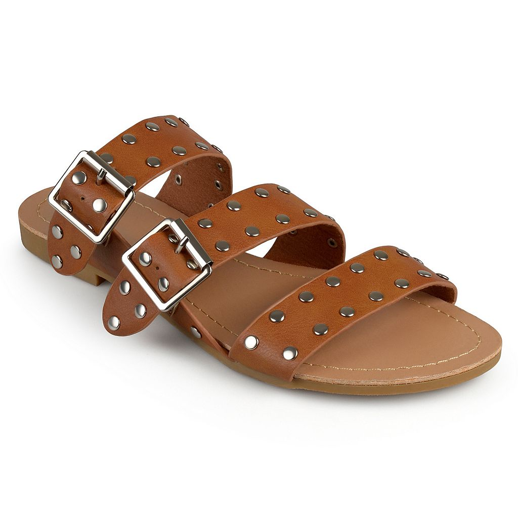 Journee Collection Darby Women's Sandals