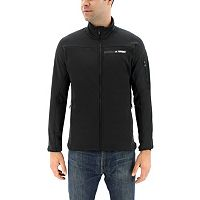 Men's adidas Terrex Stockhorn Performance Fleece Jacket
