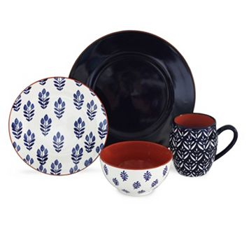 Baum Luna 16-pc. Dinnerware Set