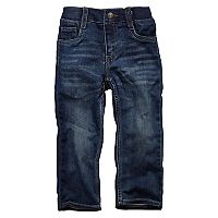 Toddler Boy Levi's Knit Pull On Jeans