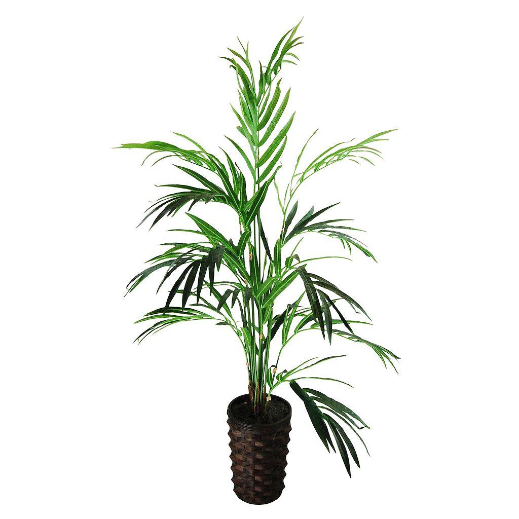 Designs by Lauren Artificial Kentia Palm Plant