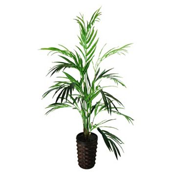 Designs by Lauren Artificial Kentia Palm Plant