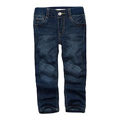 Toddler Boy Levi's My First Skinny Pull On Jeans