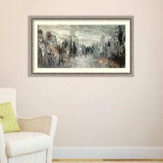 Amanti Art City Of The Century Framed Wall Art