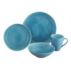 Baum Current 16-pc. Dinnerware Set