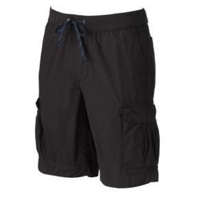 Men's SONOMA Goods for Life™ Knit Waistband Cargo Shorts