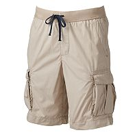 Men's SONOMA Goods for Life™ Knit Waistband Cargo Shorts