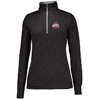 Women's Ohio State Buckeyes Courtside Pullover
