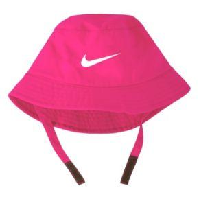 Baby Girl Nike Dri-FIT Bucket Hat
