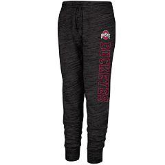 Women's Ohio State Buckeyes Marble Jackie Jogger Pants
