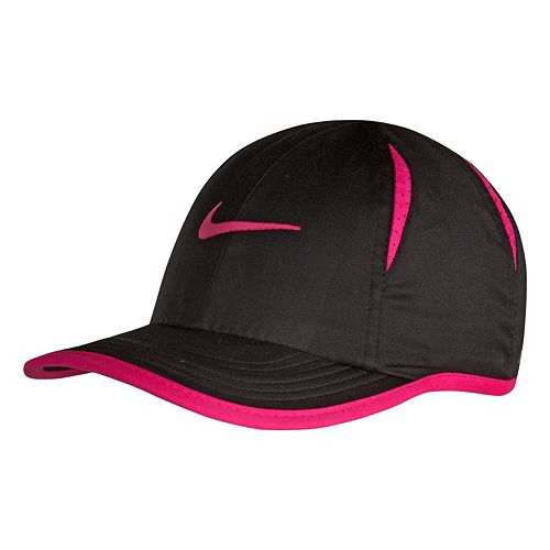 1efb362f691fd Toddler Nike Dri-FIT Featherweight Baseball Hat