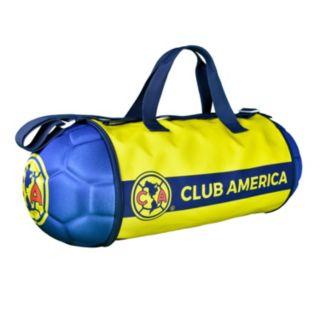 Club América Soccer Ball Duffle Bag