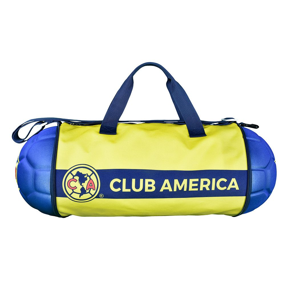 Club América Soccer Ball Duffle Bag