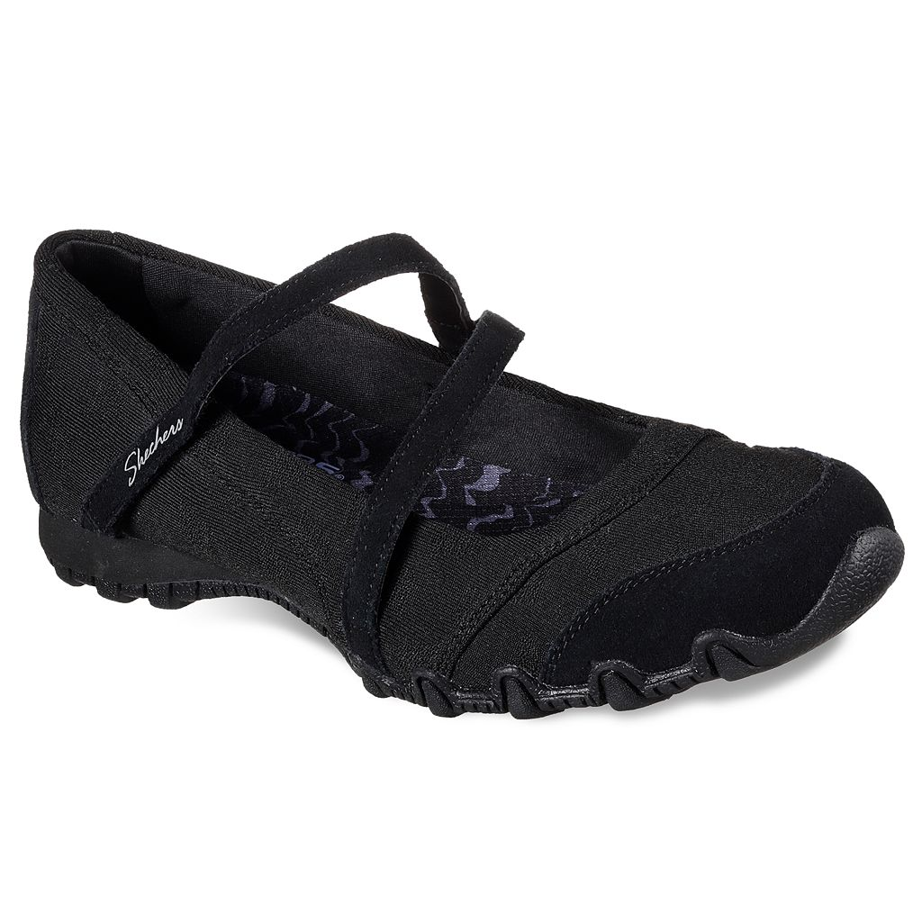 Skechers Relaxed Fit Bikers Get Up Women's Shoes