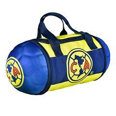 Club América Soccer Ball Lunch Bag