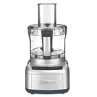 Cuisinart Elemental Collection 8-Cup Food Processor