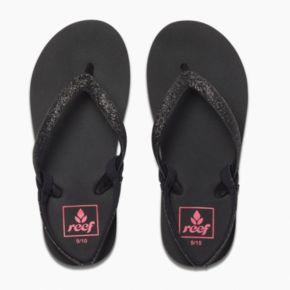 REEF Little Stargazer Toddler Girls' Sandals