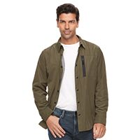 Men's Marc Anthony Slim-Fit Shirt Jacket