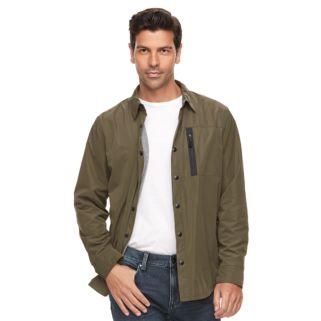 Men's Marc Anthony Slim-Fit Shirt Jacket