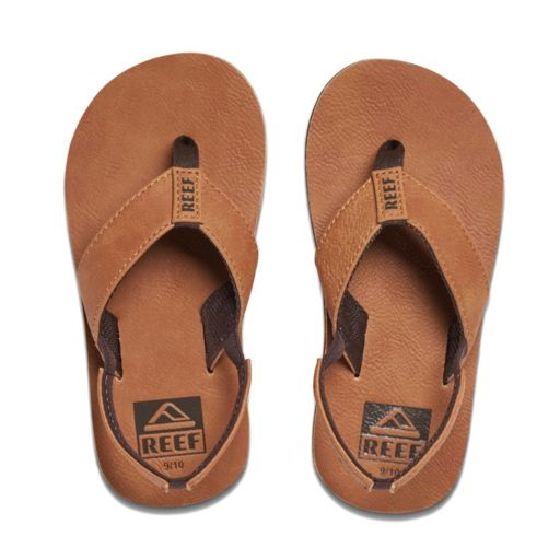 REEF Grom Smoothy SL Toddlers' Sandals