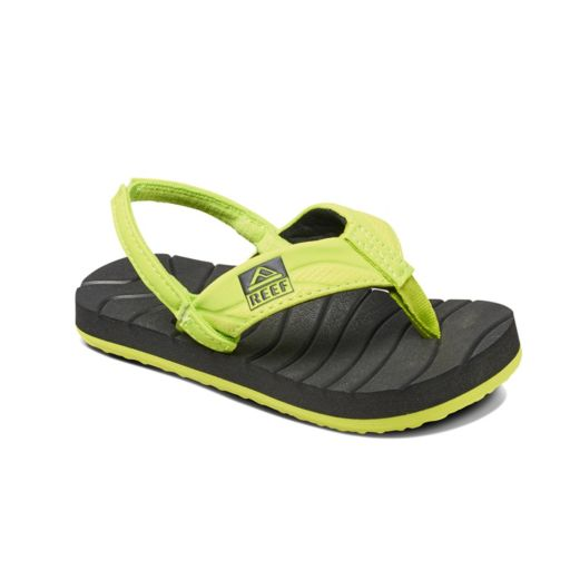 REEF Grom Roundhouse Toddler Boys' Sandals