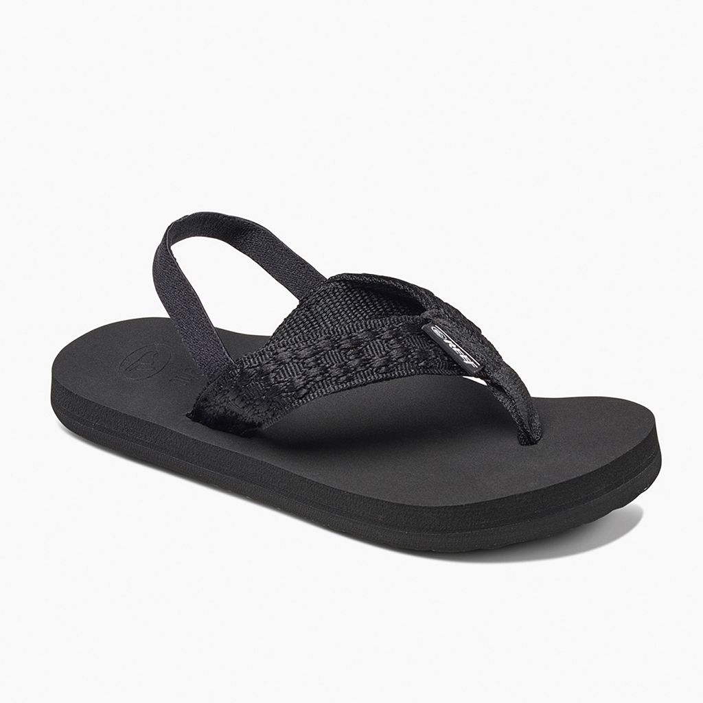 REEF Grom Smoothy Toddler Boys' Sandals