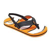 REEF Ahi Toddler Boys' Sandals