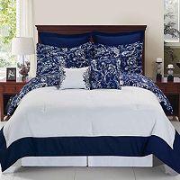 Enzo Comforter Set