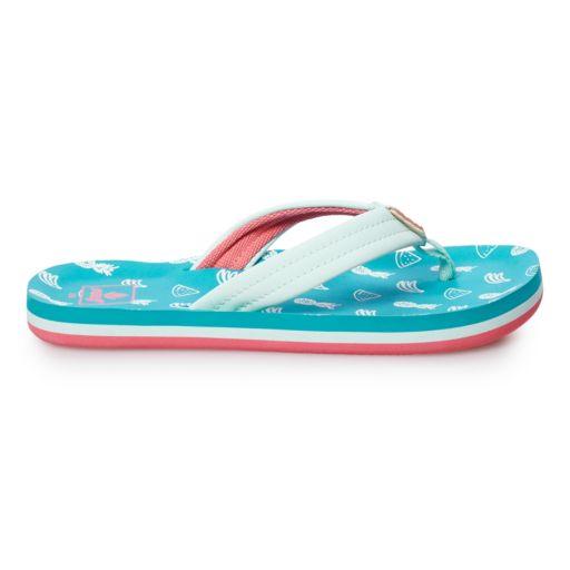 REEF Ahi Girls' Sandals