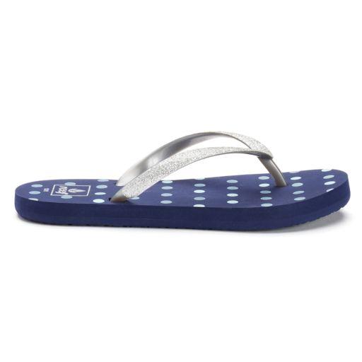 REEF Stargazer Prints Girls' Sandals