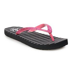 76f4de552113c4 REEF Ahi Girls  Sandals