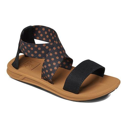 REEF Rover Hi Girls' Sandals